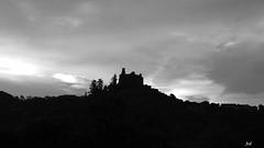 Chateau de Bouzols - XIème-XIIIème siècle - Haute Loire _France (nicéphor) Tags: architecture fortification velay auvergne chteau
