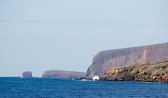 lana'i nears (dolanh) Tags: cruise hawaii maui lanai pacificwhalefoundation snorkelcruise