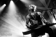 Xavier Rudd @ New Age Club 2016 21 (Gianluca Giangi Conselvan) Tags: treviso veneto xavierrudd roncade newageclub