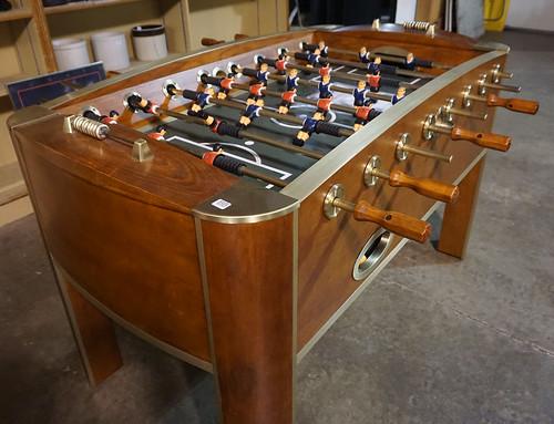 Sportcraft Foosball Table ($385.00)