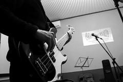 IMG_5199 (PsychopathPh) Tags: la sala musica toscana anima prato nell cantante musicisti prove chitarrista bassista batterista inaudito