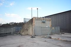Fan Drift? (Sam Tait) Tags: uk england urban mill abandoned fan site mine industrial pit mining coal mothballed derelict daw drift ue colliery dawmill