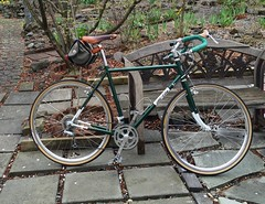 All City Space Horse (Doug Goodenough) Tags: bicycle bike cycle space horse allcity all city warranty replacement salsa pedals spoke road 2016 spring 16 march drg53116 drg53116p drg531pallcity drg531