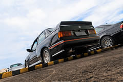 BMW M3 (E30) (Jeferson Felix D.) Tags: camera brazil rio brasil riodejaneiro canon de photography eos photo foto janeiro bmw fotografia m3 e30 bmwm3 bmwe30 18135mm 60d worldcars bmwm3e30 canoneos60d