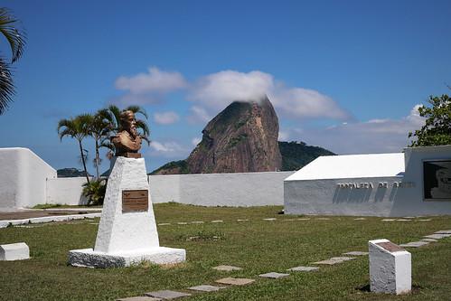 Fortaleza de Santa Cruz da Barra Niterói RJ Brasil