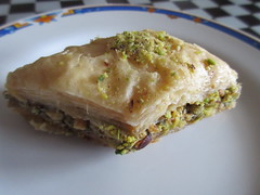 Pistachio baklava from the fair IMG_5183 (tomylees) Tags: saturday pistachio pastry april 9th essex baklava 2016