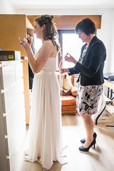 DSC08648 (sart68) Tags: wedding groom bride melanie marriage pip huwelijk aalst gianpiero