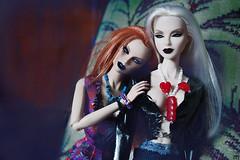 . (Elina-Doll) Tags: vanessa fashion toys dolls future z bound perrin royalty integrity aerodynamic luchia