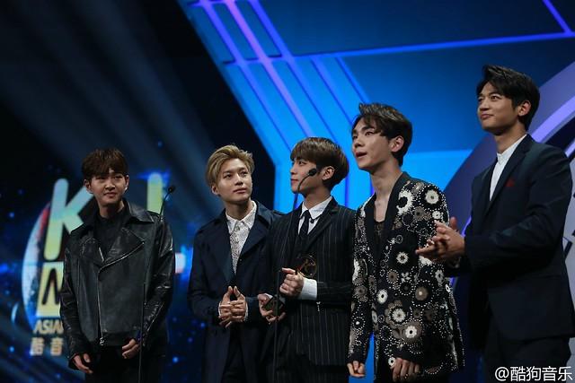 160329 SHINee @ 2016 KU Asia Music Awards' 26101086282_1efb43c93f_z