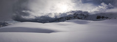 White Prairie (Matty Patty Photography) Tags: white snow landscape alone adventure explore wilderness desolate