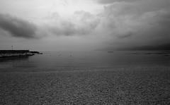 Cala Gonone Sardinia (adamnsinger) Tags: leica italy grey sardinia c depression q cala gonone