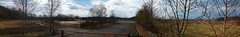The main drag (beqi) Tags: panorama brick history landscape demolition manuel brickworks stein photoshoppery 2016 whitecross