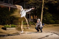 AlexandraCanal_20160418_7037 (alecanal93) Tags: longexposure nightphotography night umbrella canon lights skateboarding hill skaters skate skateboard skater canon5d panning speedlight markiii cuffin skatephotography canon5dmarkiii skatephotographer
