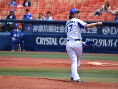 DSC_2099 (sanu_co) Tags: 横浜denaベイスターズ 三嶋一輝