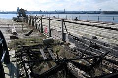 liverpool_docks_ip16316IMG_1760 (ianjpark) Tags: liverpool docks pier dock collingwood tate tunnel sugar silo warehouse stanley regent derelict tobacco properties rd kingsway shaft ventilation lyle ip16316