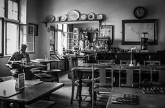 """Cristina Duca-vecchia fotp (""""Tempo & Diaframma"""") Tags: coffee caff caffe pausa tempoediaframma"""