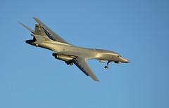 DSC_2895 (Eleu Tabares) Tags: us force lasvegas air nevada bomber lancer nellisafb b1b redflagexercise