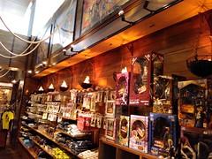 Tienda de Fuji TV (rrubio) Tags: odaiba onepiece tokio fujitv japn