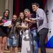 Premiação FestVideo 2016