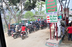 DSC_0045 (rachidH) Tags: nepal food fish bus fruits motorcycles stop kathmandu pokhara crustaceans gaslines rachidh