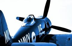 Nr. 115 (Bernd Kretzer) Tags: sea airplane ed nikon coburg airshow nikkor flugzeug fury vr afs hawker dx 2015 14556g 55300mm