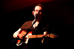 MICAH P.HINSON 35  stefano masselli (stefano masselli) Tags: music rock paul concert live milano magnolia p micah radar stefano circolo hinson segrate masselli