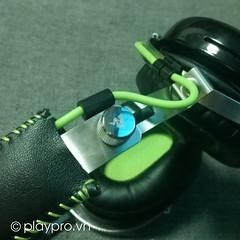 Razer BlackShark(1) (playpromag) Tags: razer blackshark