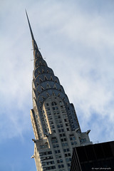 Chrysler Building (dpsager) Tags: nyc building manhattan artdeco chryslerbuilding dpsagerphotography