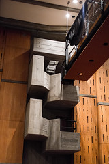 Brutal Utopias - A Tour of the Southbank Centre (photosam) Tags: england london architecture prime raw unitedkingdom fujifilm nationaltrust southwark modernist lightroom southbankcentre xe1 fujifilmx xf35mmf14r xf35mm114r brutalutopias xe1