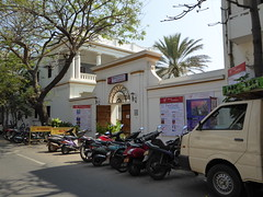 French Influence, Pondicherry (Aidan McRae Thomson) Tags: india tamilnadu pondicherry puducherry