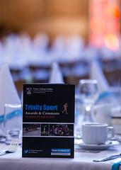 Trinity Sport Awards and Commons 2016 (Trinity Sport) Tags: dublin sports sport hall trinity dining awards sonia alumni rte osullivan evanne