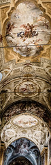 volta catedrale monza (antoniosimula) Tags: church 35mm chiesa panoramica monza nikond3200 catedrale