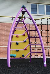 (SA_Steve) Tags: color colour colors lines playground colorful colours curves shapes colourful shape