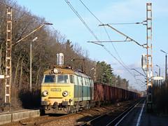 ET22-1044 (MarSt44) Tags: train poland polska railway pkp maopolska kolej byk et22 pafawag brzeszcze et221044