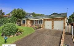 43 Borrowdale Close, Albion Park NSW