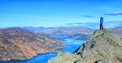 2451 - Good Morning Scotland (J McSporran) Tags: scotland trossachs lochkatrine benaan