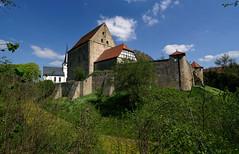 Burggrumbach (mattrkeyworth) Tags: castle burg sel1635z sonya7rii ilce7r2 burggrumbach