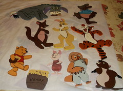 CRAFTS           382 (anniesquirt) Tags: pooh