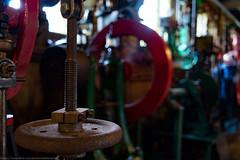 DSC_0097 (lattelover56) Tags: history museum iron indoor forge ironforge wortley historicsite waterpower workingmuseum wortleytopforge