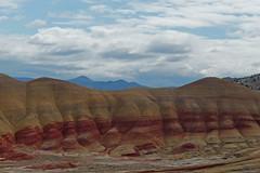 Painted Hills (Thomas R. Belfield) Tags: oregon paintedhills johndayfossilebedsnationalmonument