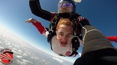 GOPR3502 073 (So Paulo Paraquedismo) Tags: skydive tandem freefall voo paraquedas quedalivre adrenalina saltar paraquedismo emocao saltoduplo saopauloparaquedismo