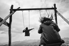 happiness (Vukadinovic Djordje) Tags: life blackandwhite serbia joy concordians