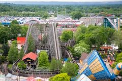 Thunder Run (Midgetman82) Tags: kentucky amusementpark louisville kentuckykingdom