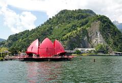Switzerland-03565 - Seerose