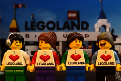 Lesgo to Legoland (Lesgo LEGO Foto!) Tags: vacation holiday cute love fun toy toys holidays tour lego tourist tourists land minifig collectible minifigs omg billund legoland collectable minifigure minifigures legolandbillund legophotography legography collectibleminifigures collectableminifigure coolminifig