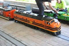 CLP 13 (Runabout63) Tags: model clare diesel railway locomotive hobbies
