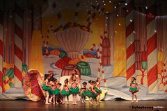 Act II, 19 (hiphophooray) Tags: ballet nutcracker polichinelles