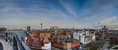 Liverpool City Scape (JamesHarrison_) Tags: sky liverpool landscapes cityscape large panoramic hd ultra hdr megapixel 79