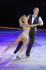Isabella Tobias & Ilya Tksachenko