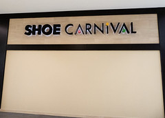 Shoe Carnival (Nicholas Eckhart) Tags: usa retail mi america mall us shoes michigan interior center indoors taylor stores southland 2016 shoecarnival southlandcenter